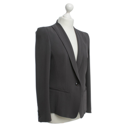 Marc Cain Blazer in Grau