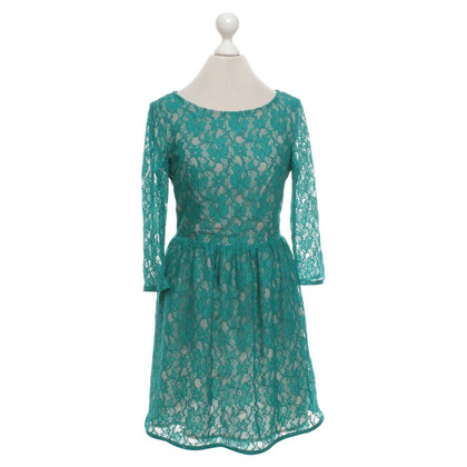 French Connection Dress in green