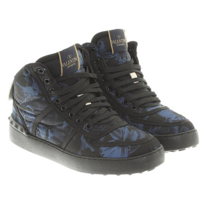 Valentino Lace-up shoes in bicolour