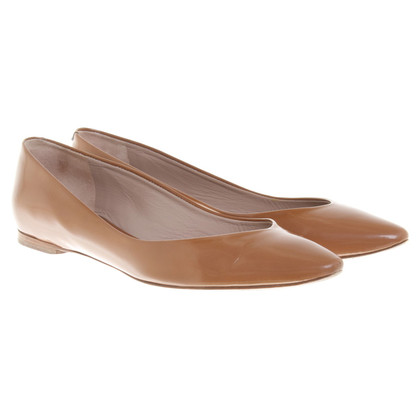 Chloé Ballerinas in brown