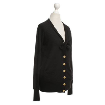 Chloé Cardigan in black