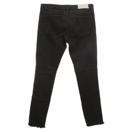 Iro Jeans nero