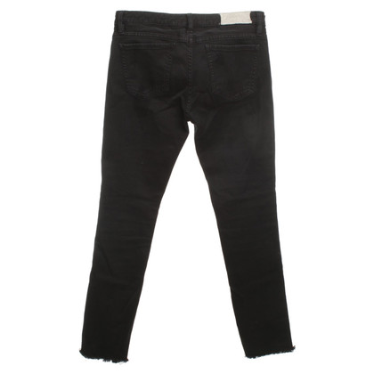 Iro Jeans in black
