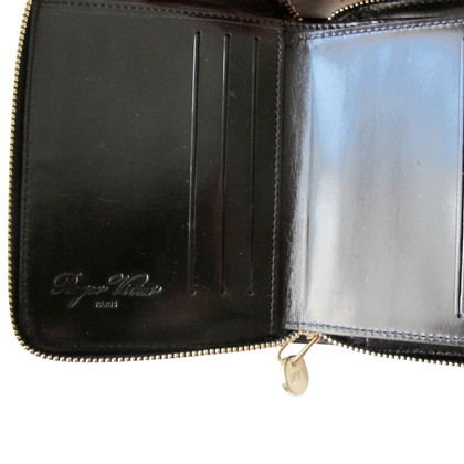 Roger Vivier leather wallet