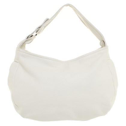 Furla Handtasche in Weiß