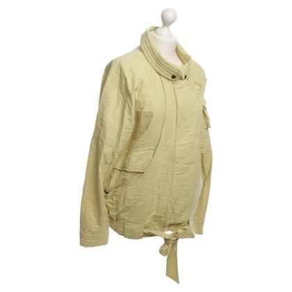 Isabel Marant Jacket made of cotton