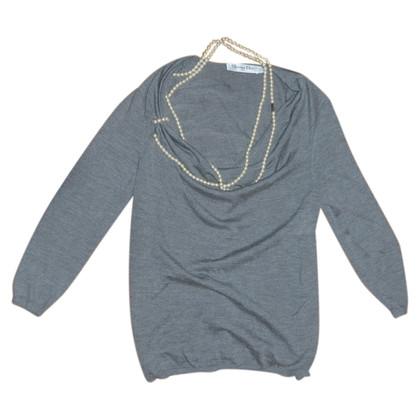 Christian Dior Pullover Cashmere / silk