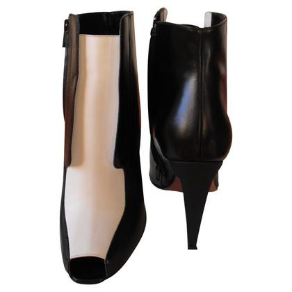 Sport Max Peep Toe Boots