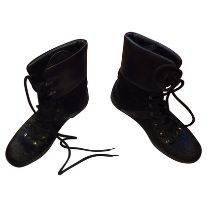 Moncler stivali