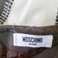 Moschino jupe multicolore