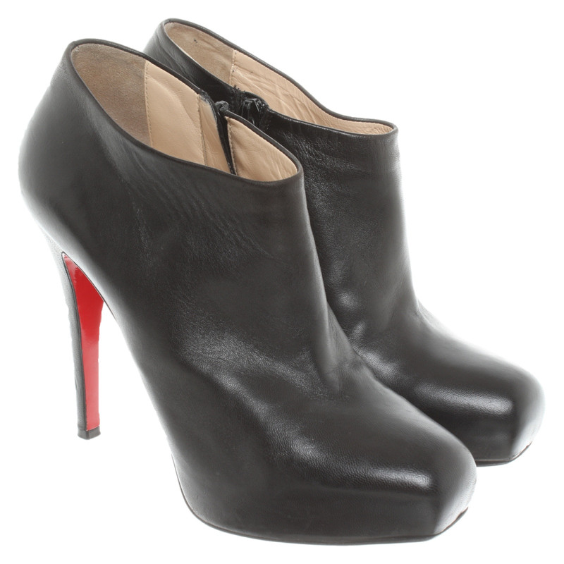 Christian Louboutin Ankle boots Leather