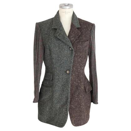 Dolce & Gabbana Dolce & Gabbana vintage silk jacket