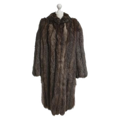 Other Designer Fox fur coat