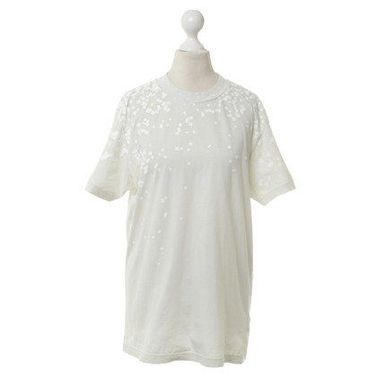 Maison Martin Margiela for H&M T-Shirt in licht grijs