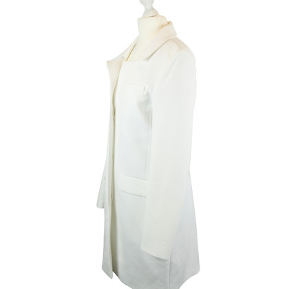 Closed Closed coat white