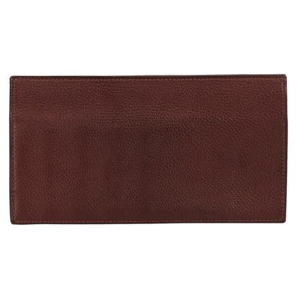 Hermès Leather case
