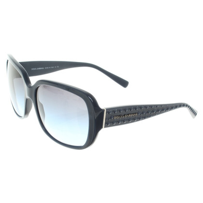 Dolce & Gabbana Sunglasses in Blue