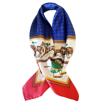 Céline zijden sjaal
