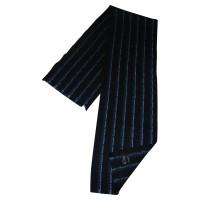 Versace wool scarf