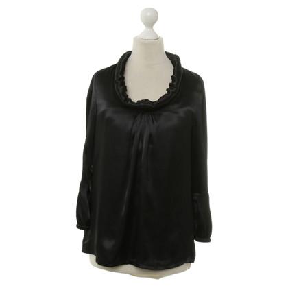 Burberry Shiny blouse