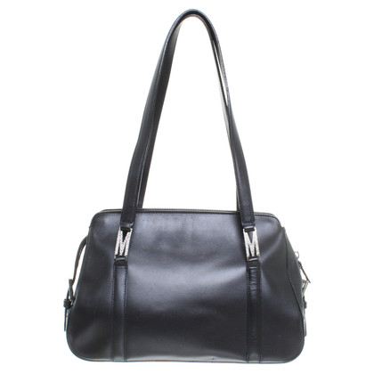 Moschino Handbag in black