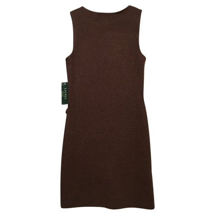 Ralph Lauren Dress in wool/silk/cashmere