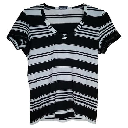 Moschino Cheap and Chic Stripe t-shirt