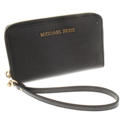 Michael Kors Portafoglio in nero