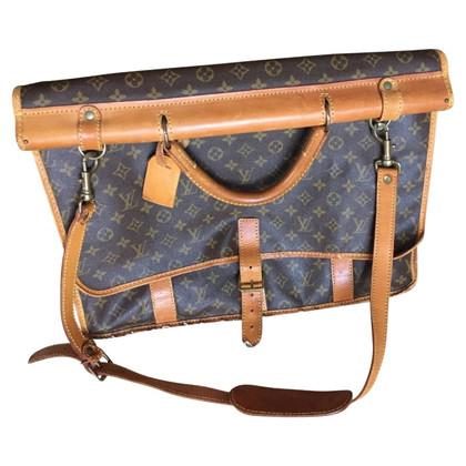 Louis Vuitton Reisetasche aus Monogram Canvas
