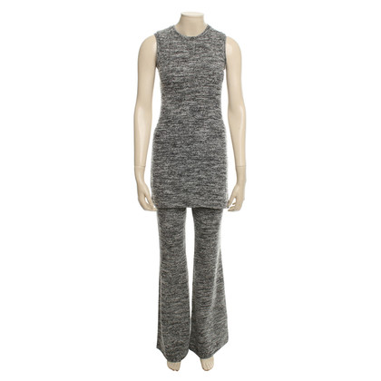 By Malene Birger Costume in black / white