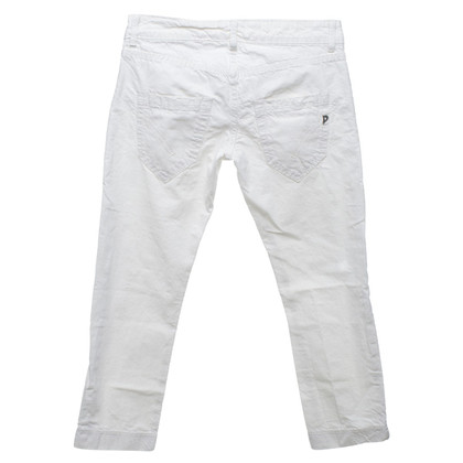 Dondup Jeans in white