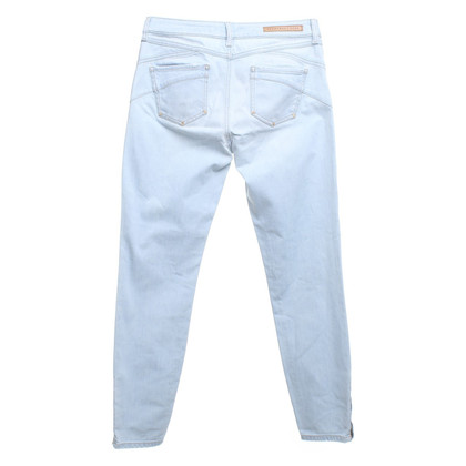 Sport Max Jeans in lichtblauw