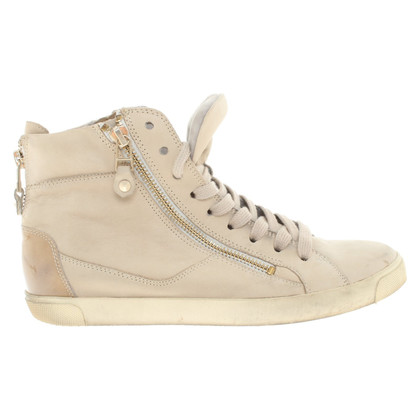 Kennel & Schmenger Sneakers in beige