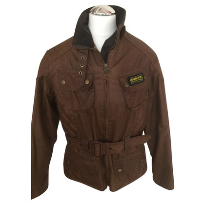 Barbour Brown jacket