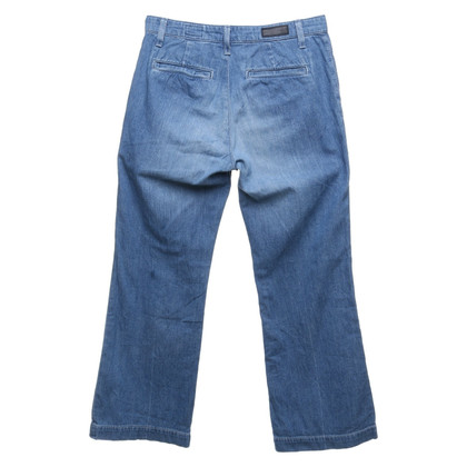 Adriano Goldschmied Cotton jeans