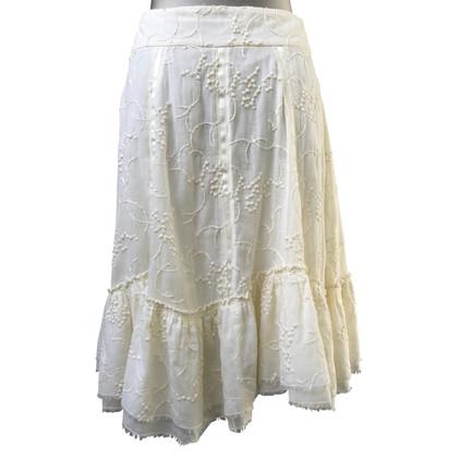 Strenesse Blue skirt