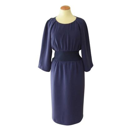 Jil Sander MIDI jurk