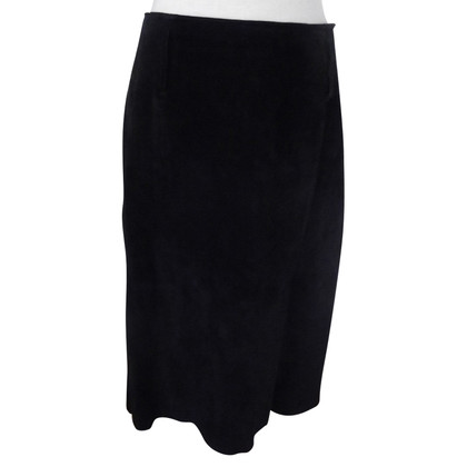 Arma Suede skirt