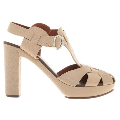 See by Chloé pumps in Beige