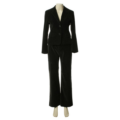 Max Mara Costume in anthracite