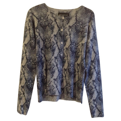 Zadig & Voltaire Cashmere sweaters in animal design