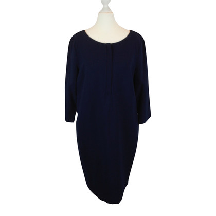 Hoss Intropia Hoss Intropia dress dark blue