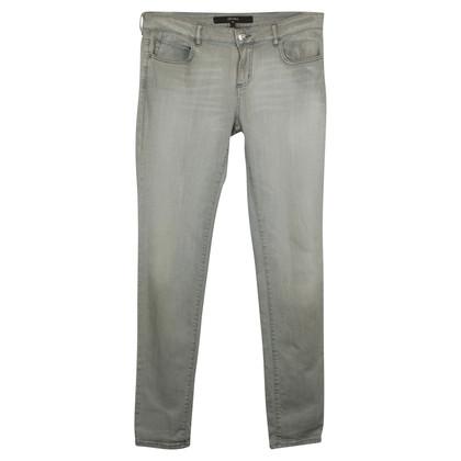 Escada Escada jeans grigio