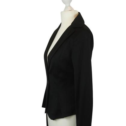 Patrizia Pepe Jacket in zwart