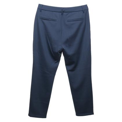 Closed Pantaloni in blu