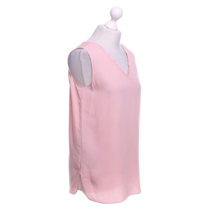 Iris von Arnim Silk shirt