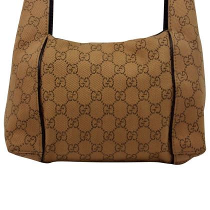 Gucci Mini Fabric GG