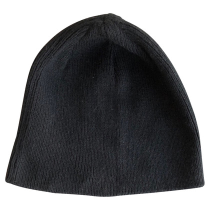 Marc Jacobs Cap in black and white
