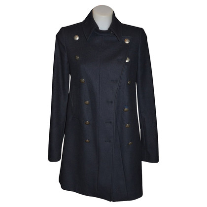 Dondup Wool/cashmere coat