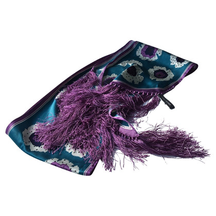 Marc Jacobs silk scarf